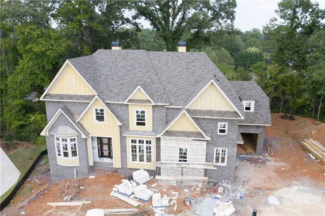 344 Summer Garden Drive, Marietta, GA 30064 (MLS #6605533) :: North Atlanta Home Team