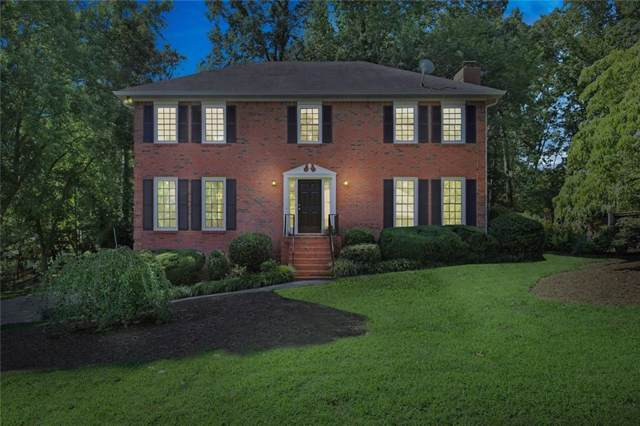 5237 Shasta Way, Marietta, GA 30062 (MLS #6605585) :: Iconic Living Real Estate Professionals