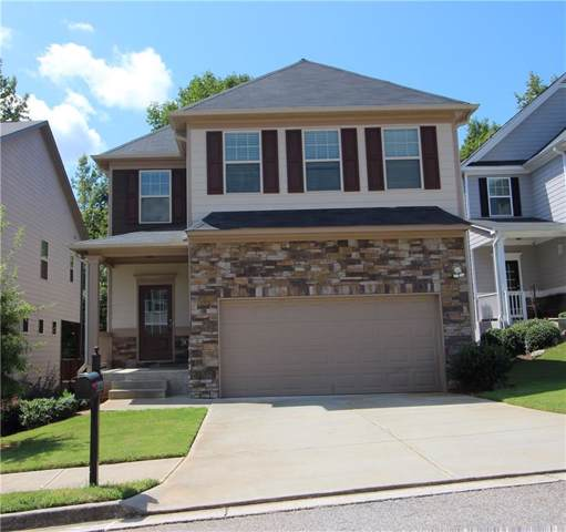2979 Woodward Down Trail, Buford, GA 30519 (MLS #6605628) :: The Stadler Group