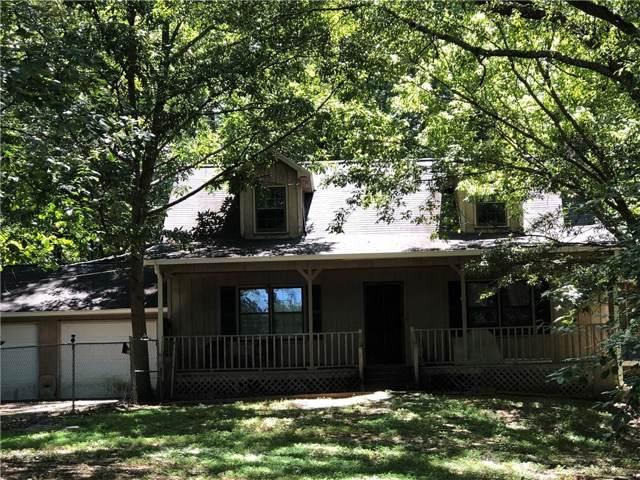 1419 Paul Harris Road, Dallas, GA 30157 (MLS #6605645) :: Kennesaw Life Real Estate