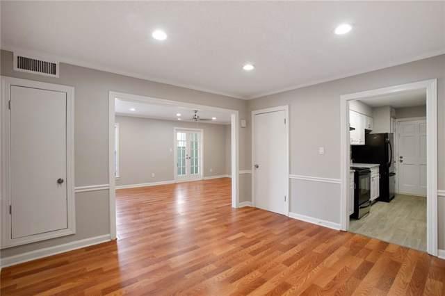 131 Rue Fontaine, Lithonia, GA 30038 (MLS #6605653) :: RE/MAX Paramount Properties