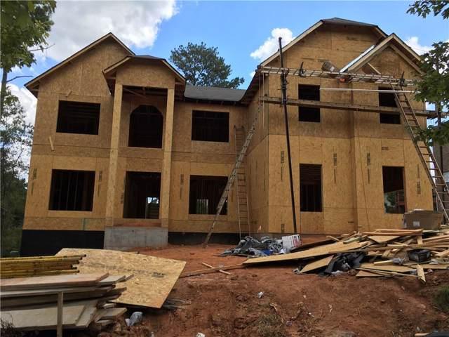 4274 River Vista Road, Ellenwood, GA 30294 (MLS #6605669) :: RE/MAX Paramount Properties