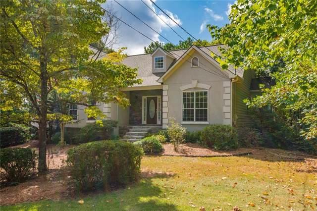 4109 N Laurel Grove Road, Douglasville, GA 30135 (MLS #6605813) :: North Atlanta Home Team