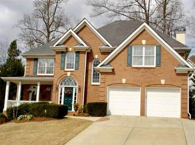 3328 Greens Ridge Court, Dacula, GA 30019 (MLS #6605833) :: The Zac Team @ RE/MAX Metro Atlanta