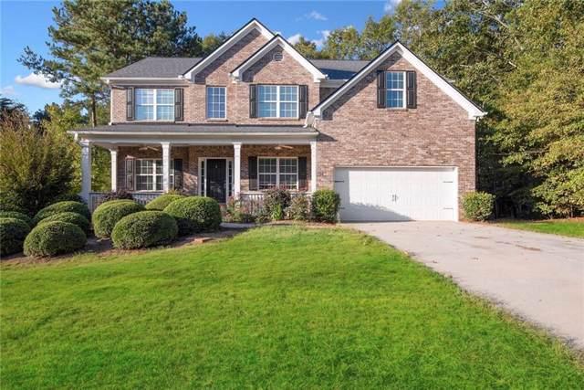 659 Carla Court, Winder, GA 30680 (MLS #6605841) :: North Atlanta Home Team