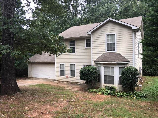 1239 To Lani Drive, Stone Mountain, GA 30083 (MLS #6605855) :: North Atlanta Home Team
