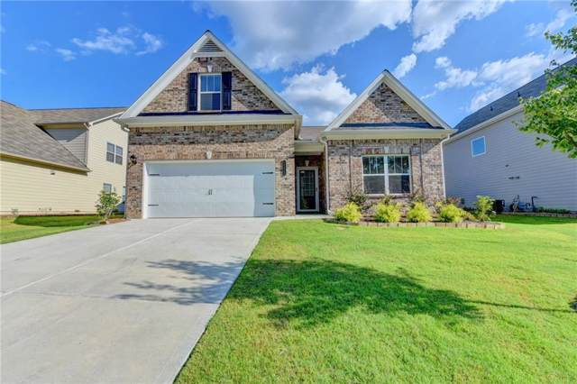 1155 Sycamore Creek Trail, Sugar Hill, GA 30518 (MLS #6605906) :: North Atlanta Home Team