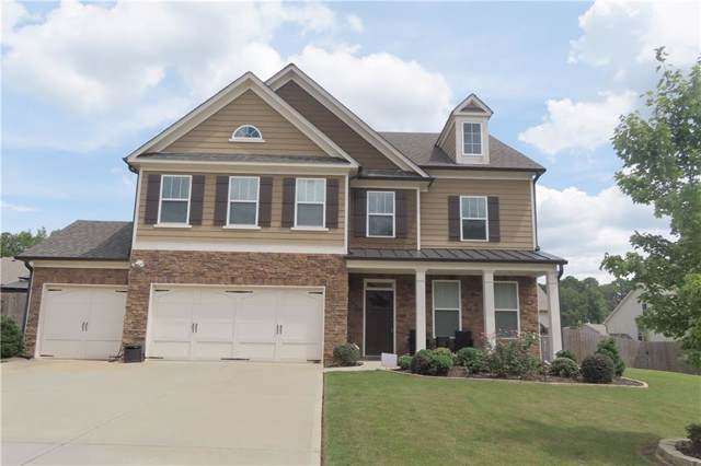 933 Ensign Peak Court, Lawrenceville, GA 30044 (MLS #6605952) :: North Atlanta Home Team