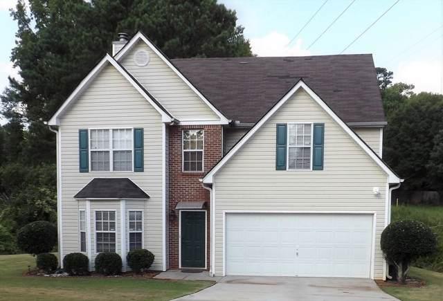 2925 Woodbine Hill Way, Norcross, GA 30071 (MLS #6606089) :: RE/MAX Paramount Properties