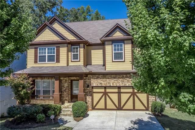1361 Scenic Pines Drive, Lawrenceville, GA 30044 (MLS #6606109) :: North Atlanta Home Team