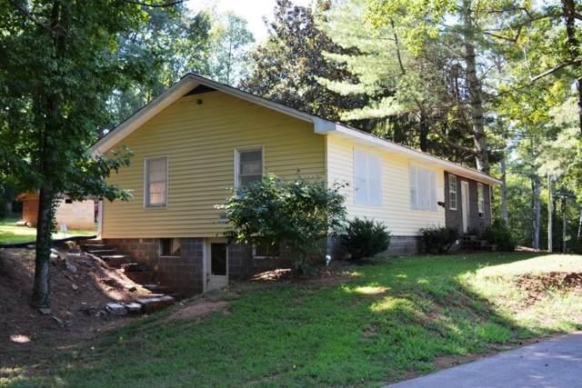 2194 Camp Road, Jasper, GA 30143 (MLS #6606273) :: Path & Post Real Estate