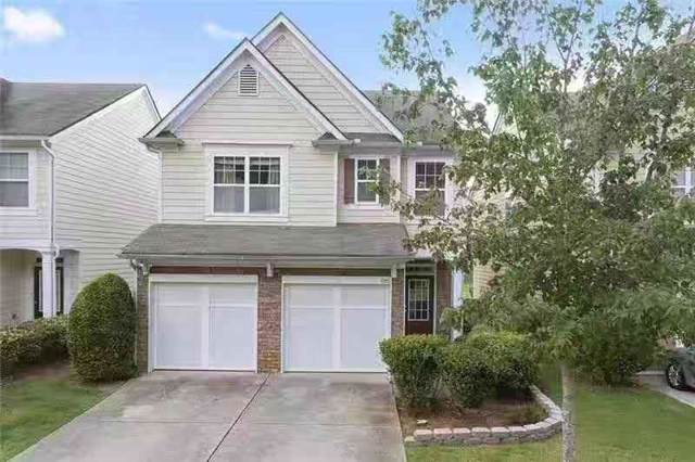 3945 Abernathy Farm Way, Acworth, GA 30101 (MLS #6606292) :: The Zac Team @ RE/MAX Metro Atlanta