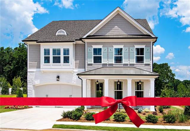246 idylwilde Way, Canton, GA 30115 (MLS #6606299) :: Charlie Ballard Real Estate