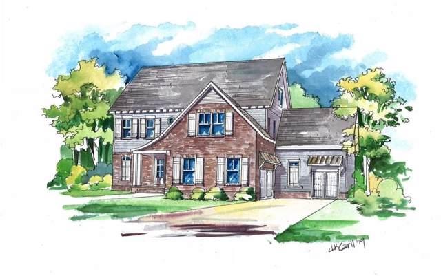 3890 Lower Roswell Road, Marietta, GA 30068 (MLS #6606325) :: KELLY+CO