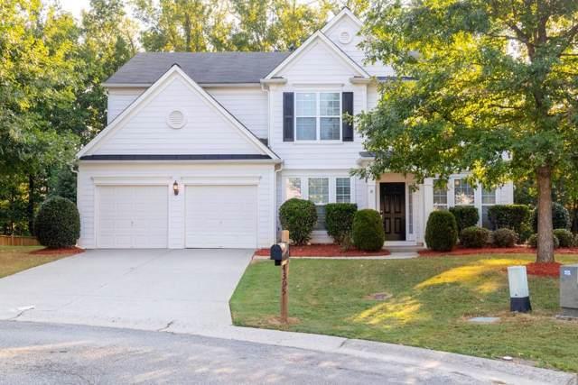 4395 Azurite Street, Cumming, GA 30040 (MLS #6606474) :: North Atlanta Home Team