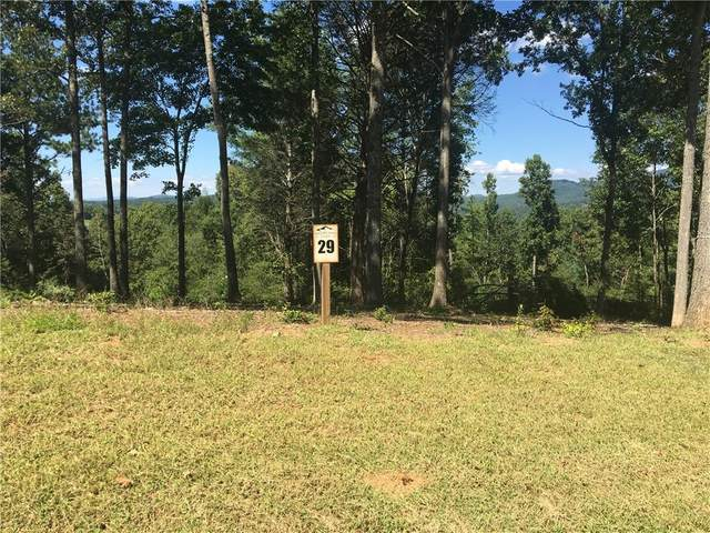 0 Eastridge Court, Blairsville, GA 30512 (MLS #6606501) :: AlpharettaZen Expert Home Advisors