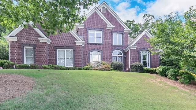 1416 Cameron Glen Drive, Marietta, GA 30062 (MLS #6606528) :: Iconic Living Real Estate Professionals