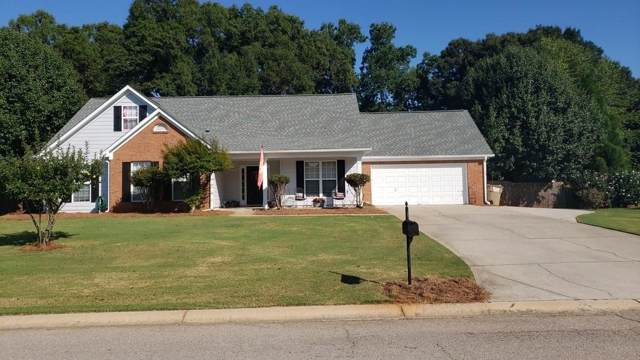 44 Sparrow Lane, Jefferson, GA 30549 (MLS #6606577) :: North Atlanta Home Team