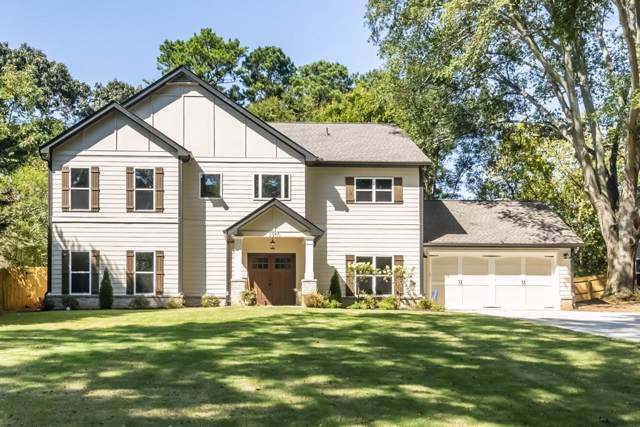 2950 Pangborn Road, Decatur, GA 30033 (MLS #6606609) :: North Atlanta Home Team