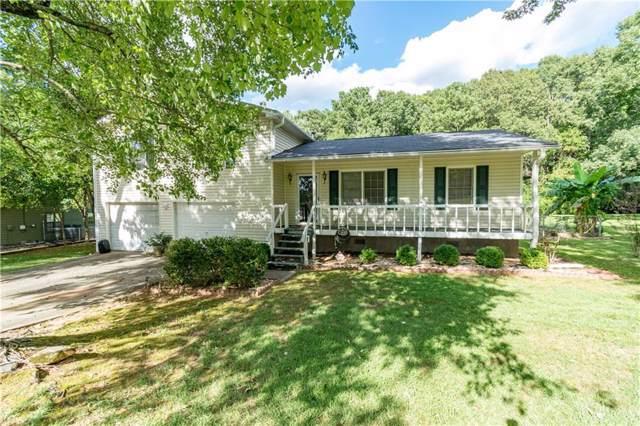 1306 Candlelite Lane, Snellville, GA 30078 (MLS #6606614) :: RE/MAX Paramount Properties