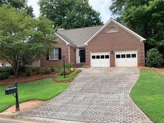 1056 Della Street SE, Marietta, GA 30067 (MLS #6606671) :: Iconic Living Real Estate Professionals