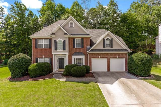 150 Starboard Way, Alpharetta, GA 30022 (MLS #6606734) :: North Atlanta Home Team