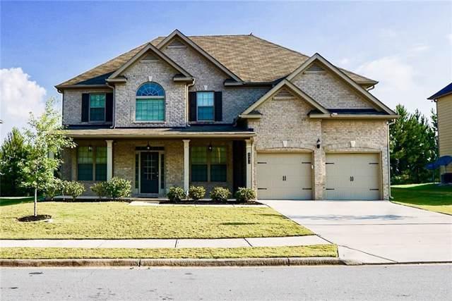 8094 Hillside Climb Way, Snellville, GA 30039 (MLS #6606805) :: North Atlanta Home Team