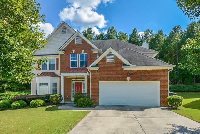 1462 Melrose Woods Lane, Lawrenceville, GA 30045 (MLS #6606819) :: RE/MAX Paramount Properties