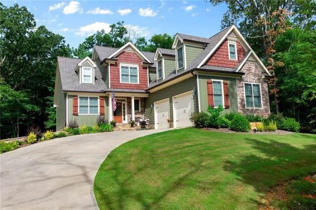58 Mission Hills Drive SW, Cartersville, GA 30120 (MLS #6606824) :: North Atlanta Home Team