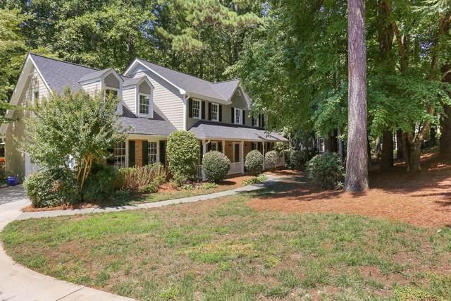 2685 Hearthstone Circle, Marietta, GA 30062 (MLS #6606856) :: RE/MAX Prestige
