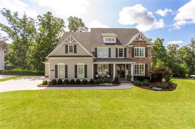 6867 Lake Sterling Boulevard, Flowery Branch, GA 30542 (MLS #6606933) :: The Heyl Group at Keller Williams