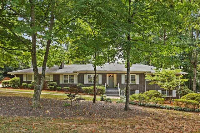 3257 Briarcliff Road NE, Atlanta, GA 30345 (MLS #6606948) :: RE/MAX Paramount Properties