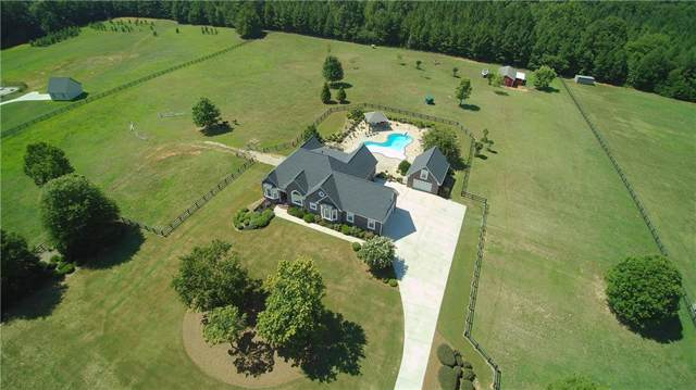 1820 Covenant Trail, Monroe, GA 30655 (MLS #6607005) :: Team RRP | Keller Knapp, Inc.