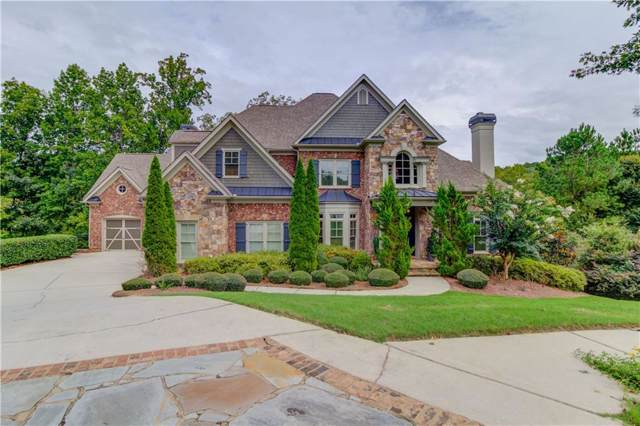 5011 Grimsby Cove, Suwanee, GA 30024 (MLS #6607122) :: North Atlanta Home Team