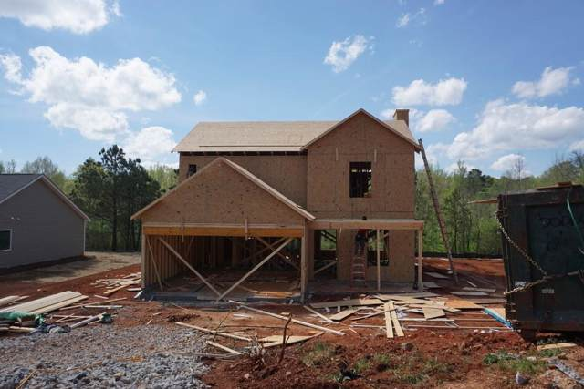 205 Randall Drive, Rockmart, GA 30153 (MLS #6607239) :: The Realty Queen Team