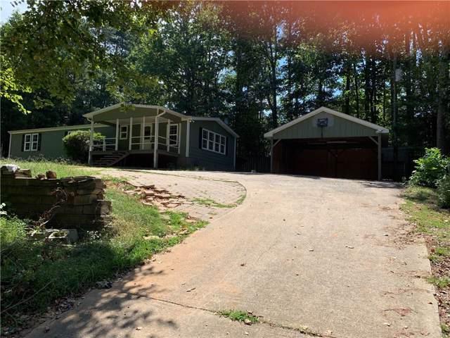 1795 Valley Lane, Cumming, GA 30040 (MLS #6607245) :: North Atlanta Home Team