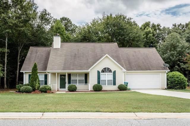 508 Greenfield Drive, Statham, GA 30666 (MLS #6607354) :: North Atlanta Home Team