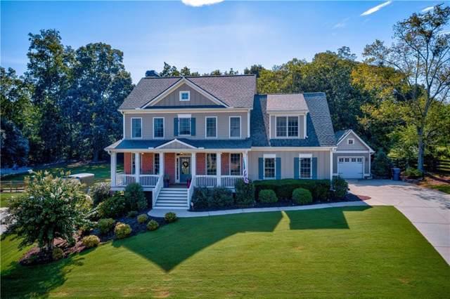7320 Hedgerose Drive, Cumming, GA 30028 (MLS #6607388) :: Kennesaw Life Real Estate
