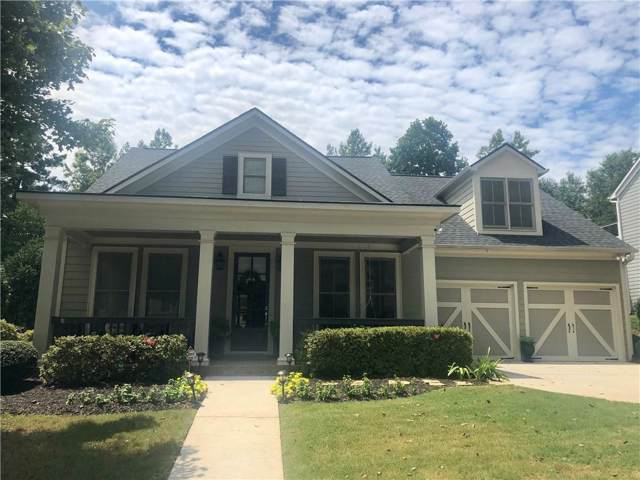 5918 Deer Chase Lane, Hoschton, GA 30548 (MLS #6607392) :: KELLY+CO