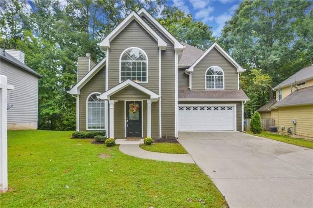 1315 Millstone Drive, Alpharetta, GA 30004 (MLS #6607406) :: North Atlanta Home Team