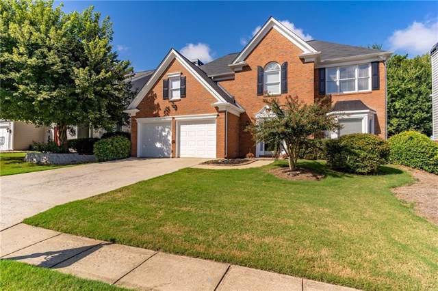 4250 Ancroft Circle, Peachtree Corners, GA 30092 (MLS #6607447) :: North Atlanta Home Team