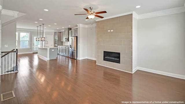 3188 Quinn Place #91, Chamblee, GA 30341 (MLS #6607510) :: North Atlanta Home Team