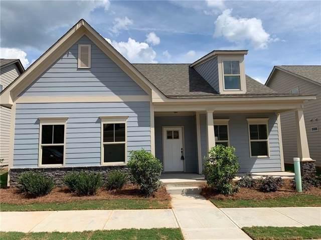 3031 Patriot Square SW, Marietta, GA 30064 (MLS #6607550) :: North Atlanta Home Team