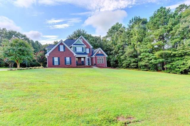 1754 Alcovy Road, Lawrenceville, GA 30045 (MLS #6607563) :: RE/MAX Paramount Properties