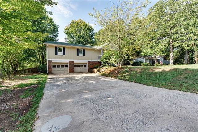 120 Driftwood Lane, Woodstock, GA 30188 (MLS #6607645) :: North Atlanta Home Team