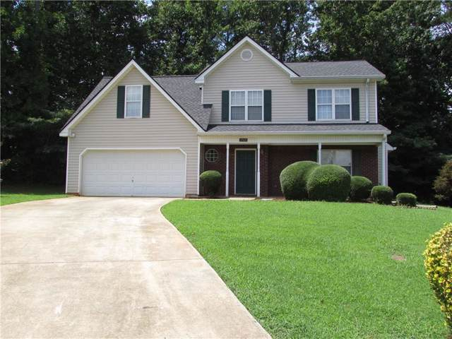 4365 Summit Heights Drive, Snellville, GA 30039 (MLS #6607687) :: North Atlanta Home Team