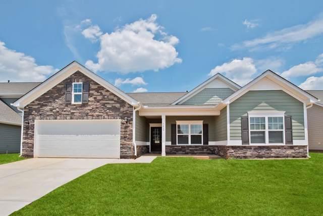 334 Lark Lane, Canton, GA 30115 (MLS #6607836) :: North Atlanta Home Team