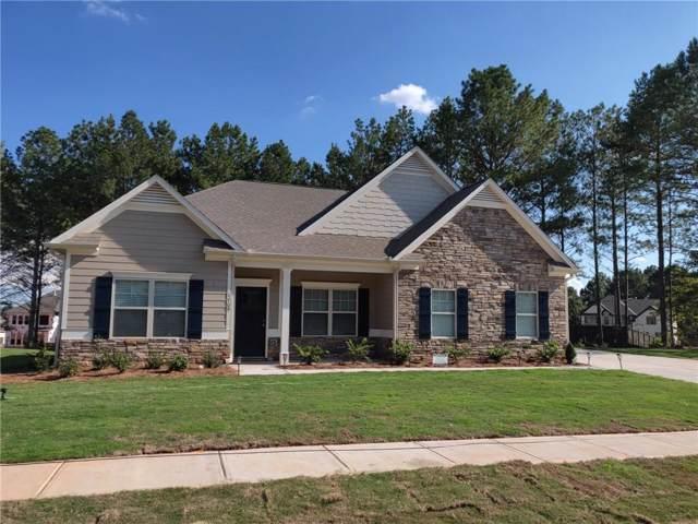 1407 Highland Creek Drive, Monroe, GA 30656 (MLS #6607882) :: North Atlanta Home Team
