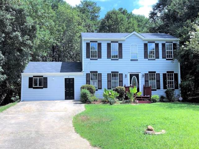 2578 Shadowbrook Drive, Decatur, GA 30034 (MLS #6607912) :: North Atlanta Home Team