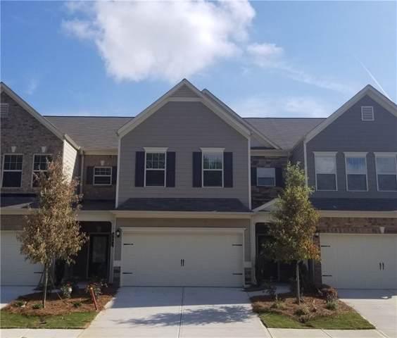 2615 Bloom Circle #50, Tucker, GA 30084 (MLS #6607919) :: North Atlanta Home Team